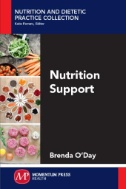 Nutrition Support book jacket
