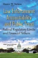 Law Enforcement cover
