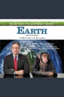 Daily Show with Jon Stewart Presents Earth (The Audiobook)