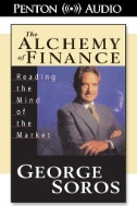 The  Alchemy of Finance - Audiobook