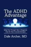 The ADHD Advantage: What You Thought Was a Diagnosis May Be Your Greatest Strength - Audiobook