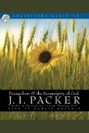 Evangelism and the Sovereignty of God - Audiobook