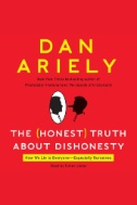 Honest Truth About Dishonesty - Audiobook