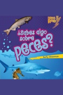 ¿Sabes algo sobre peces? (Do You Know about Fish?)
