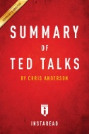 Summary-of-TED-Talks-:-By-Chris-Anderson |-Includes-Analysis