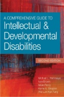Intellectual & Developmental Disabilities book jacket
