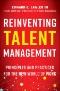 Talent Talker : 60 Conversations to Unlock Talent and Potential