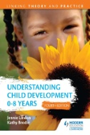 Understanding Child Development book jacket