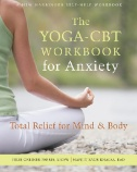 The Yoga-CBT Workbook