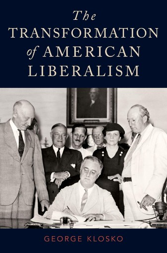 The Transformation of American Liberalism