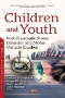Children and youth : post-traumatic stress disorder and motor vehicle crashes.