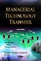 Technology Transfer : Strategic Management in Developing Countries