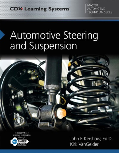 Automotive Steering and Suspension
