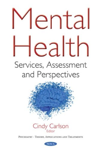 Mental Health : Services, Assessment and Perspectives