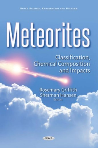 Meteorites : Classification, Chemical Composition and Impacts