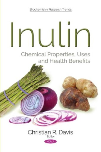 Inulin : Chemical Properties, Uses and Health Benefits