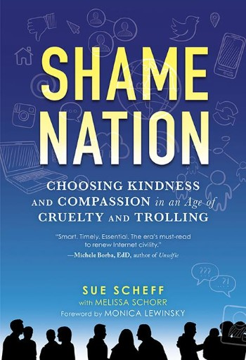 Shame Nation : The Global Epidemic of Online Hate