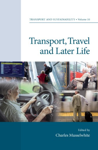 Transport, Travel and Later Life