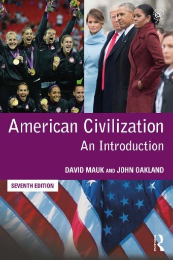 American Civilization : An Introduction