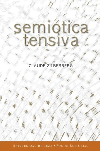 Semiótica tensiva