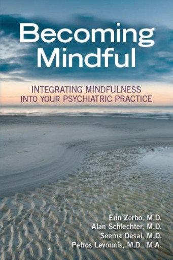 Becoming Mindful : Integrating Mindfulness Into Your Psychiatric Practice