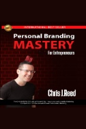 Personal Branding Mastery for Entrepreneurs - Audiobook