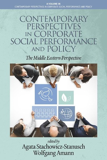 Contemporary Perspectives in Corporate Social Performance and Policy : The Middle Eastern Perspective