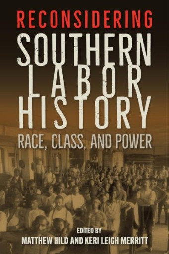 Reconsidering Southern Labor History : Race, Class, and Power