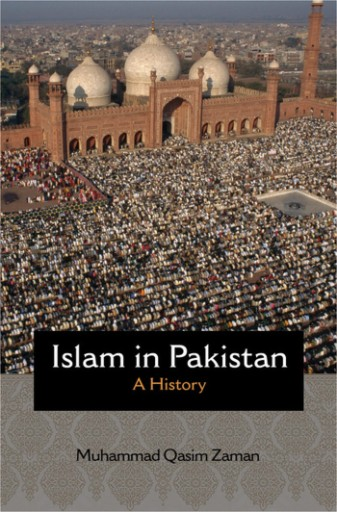 Islam in Pakistan : A History