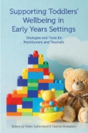 Supporting toddlers' wellbeing in early years settings