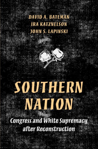 Southern Nation : Congress and White Supremacy After Reconstruction