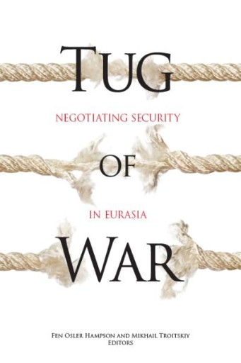Tug of War : Negotiating Security in Eurasia