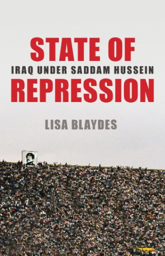 State of Repression : Iraq Under Saddam Hussein