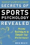 Handbook of Sport Psychology
