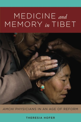 Medicine and Memory in Tibet : Amchi Physicians in an Age of Reform