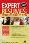 The Quick Resume & Cover Letter Book : Write and Use an Effective Resume in Only One Day