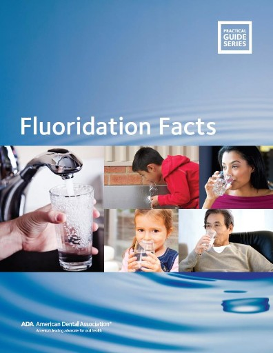 Fluoridation Facts
