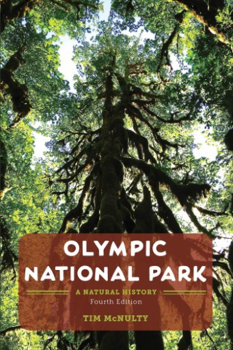 Olympic National Park : A Natural History