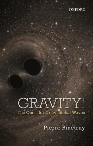 Gravity! : The Quest for Gravitational Waves