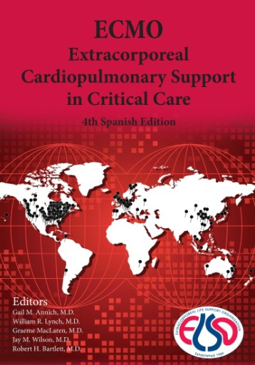 ECMO : Extracorporeal Cardiopulmonary Support in Critical Care