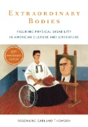 Book cover, illustration of Frida Kahlo painting