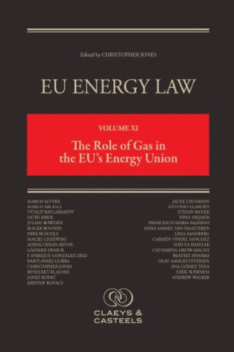 The Role of Gas in the EU's Energy Union
