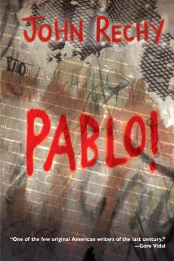 Pablo! : A Novel