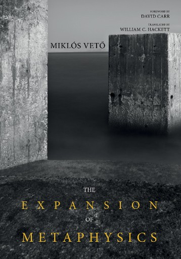 Expansion of Metaphysics