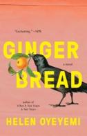 Gingerbread-:-A-Novel