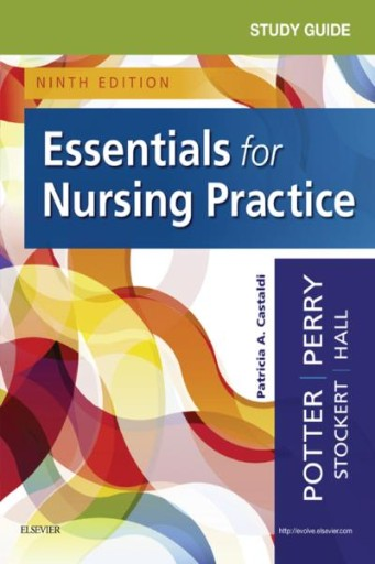 Study Guide for Essentials for Nursing Practice - E-Book