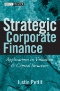 Optimizing Corporate Portfolio Management : Aligning Investment Proposals with Organizational Strategy