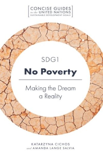 SDG1 - No Poverty : Making the Dream a Reality