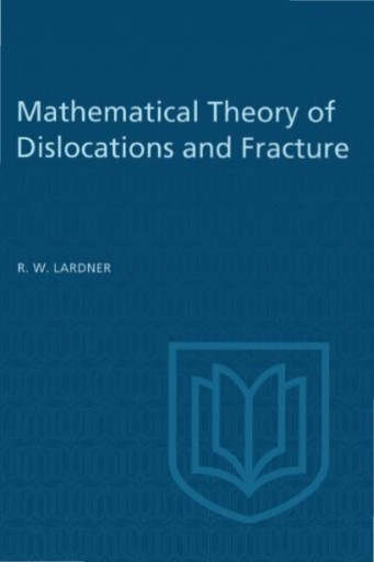 Mathematical Theory of Dislocations and Fracture