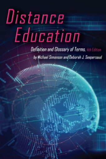 Distance Education : Definition and Glossary of Terms